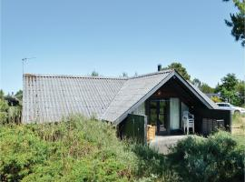 Hotel Photo: Holiday home C. J. Thaningsvej Fjerritslev X