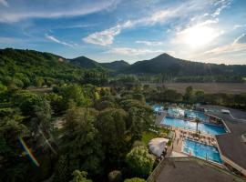 Hotel Photo: Hotel Apollo Terme