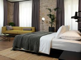 Hotel photo: Boutique rooms Kastel Ismaeli