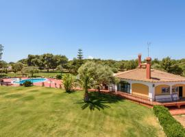 Hotel photo: Villa Es Pinar