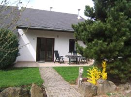 Hotel Photo: Holiday home Les Vallons 1