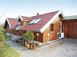 Hotel Photo: Holiday home Hesthaven