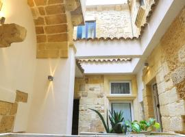 Hotel Photo: Chiesa Greca Suites