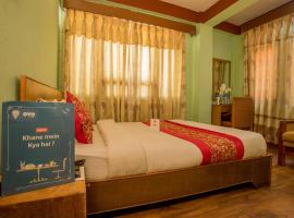 Hotel Photo: OYO 148 Hotel Green Orchid