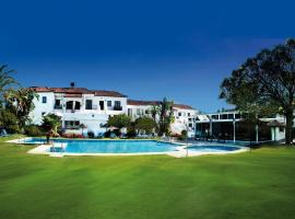 Sierra Park Club Marbella Spain