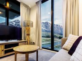 A picture of the hotel: Executive 2 Bedroom Apartment Remarkables Park