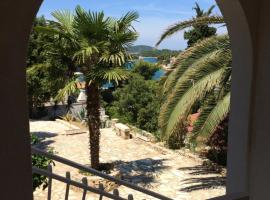 Hotel photo: Apartment in Maslinica