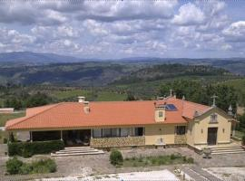 Hotel photo: Casa da Raposeira, Douro Valley