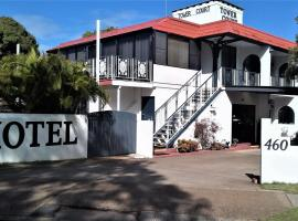 Hotel Photo: Tower Court Motel