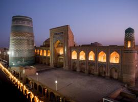 A picture of the hotel: Orient Star Khiva Hotel