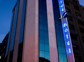 Blue Boutique Hotel Izmir Turkey