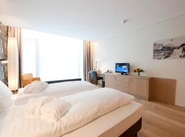 Hotel Photo: Holiday Inn - Schindellegi - Zurichsee