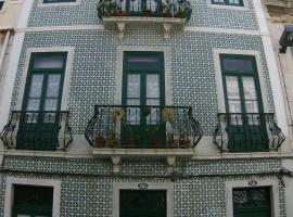 Hotel photo: Casa Sesimbra