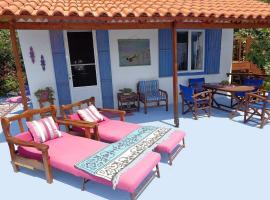 Hotel Foto: Island Holiday Home