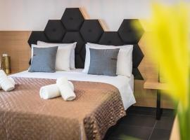 Hotel photo: Acropolis foothill