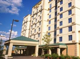 Courtyard by Marriott Toronto Airport Торонто Канада