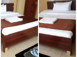 Hotel photo: Antonio's Guest House Bungoma