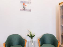 Hotel photo: Cozy Colors Apartment @ the GASTRO mainstreet