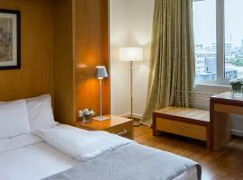 Hotel Photo: Eko Hotels & Suites