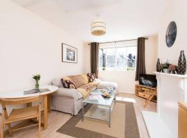 A picture of the hotel: Lovely 1BR Flat in Clapham Junction