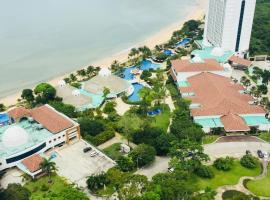 A picture of the hotel: Grand Panoramic View
