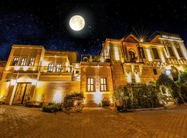 Hotel Photo: Mira Cappadocia Hotel ( Formerly Riverside Mansion)