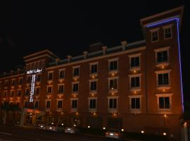Hotel Photo: Nova Furnished Units