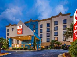 Hotel Photo: Best Western Plus Hotel & Suites Airport South