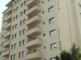 Hotel photo: Shepherd Plaza Hotel
