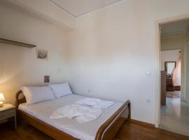 Hotel fotoğraf: Apartment in the heart of Chania