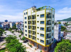 A picture of the hotel: Bảo Ngọc Apartment Hotel