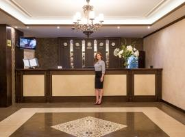 Hotel Photo: Sibirskiy Safari Club