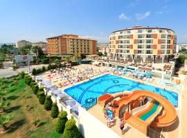 Arabella World Hotel Avsallar Turkey