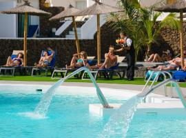 Hotel Photo: Hotel Club Siroco - Adults Only