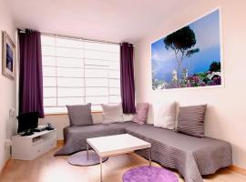 Hotel photo: Beaucastel Appartements