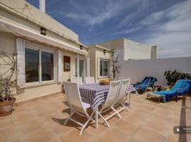 Hotel foto: Excellent 3 bedroom Apartment in Valencia (FC6976)