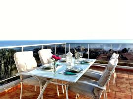 "Hotel Photo: ""The Balcony"": Panoramic Ocean Views"