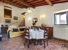 Hotel photo: Superb 4 bedroom Apartment in Florence (FC9892)