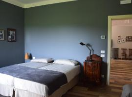 Hotel Photo: GINEVRA'S COUNTRY HOME