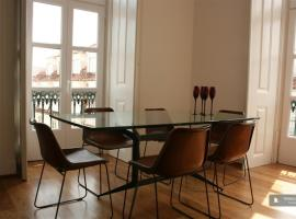 Hotel photo: Magnificent 2 bedroom Apartment in Lisbon (FC3233)