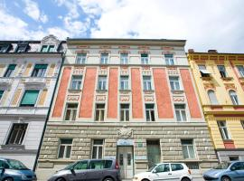 Hotel photo: Haus Mobene - Hotel Garni
