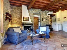 Hotel photo: Sparkling 3 bedroom Apartment in Florence (FC6083)