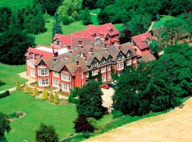 Hotel Photo: Scalford Hall