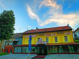 A picture of the hotel: Apartments Klanac