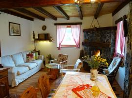 Hotel Photo: plitvice cottage iggy