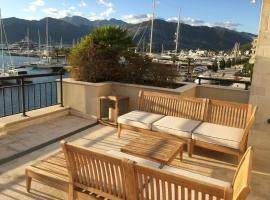 A picture of the hotel: Porto Montenegro Escape
