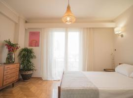 Hotel photo: Athens Seaside Apt