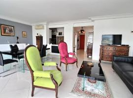 A picture of the hotel: Amazing 2BR with gorgeous terrace