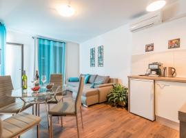 Hotel photo: City market apartments Pula