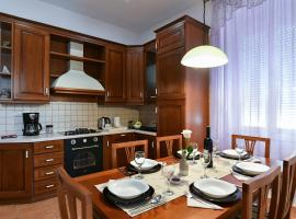 Hotel Photo: Apartment Bellaria - 5 min walk to the center